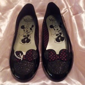Minnie Mouse kids Shoes sz 2